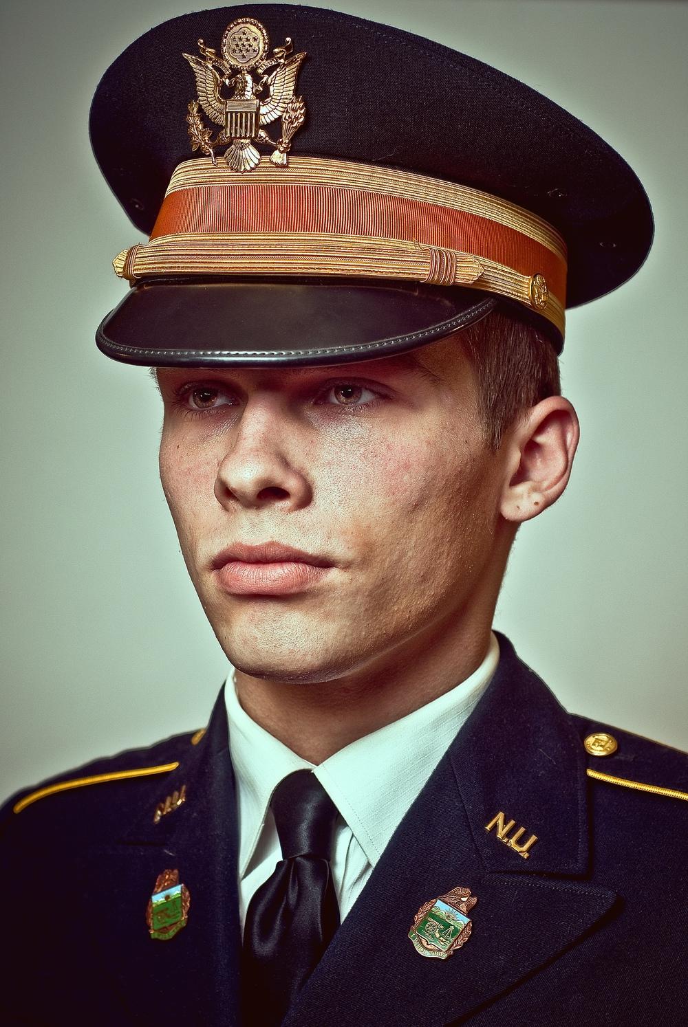 american military portrait 1