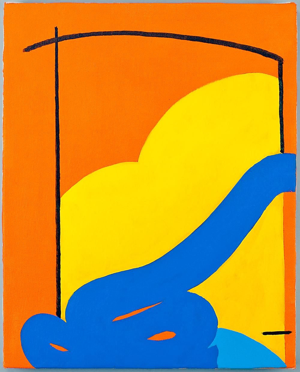 """""""Lukin / Matisse"""""""