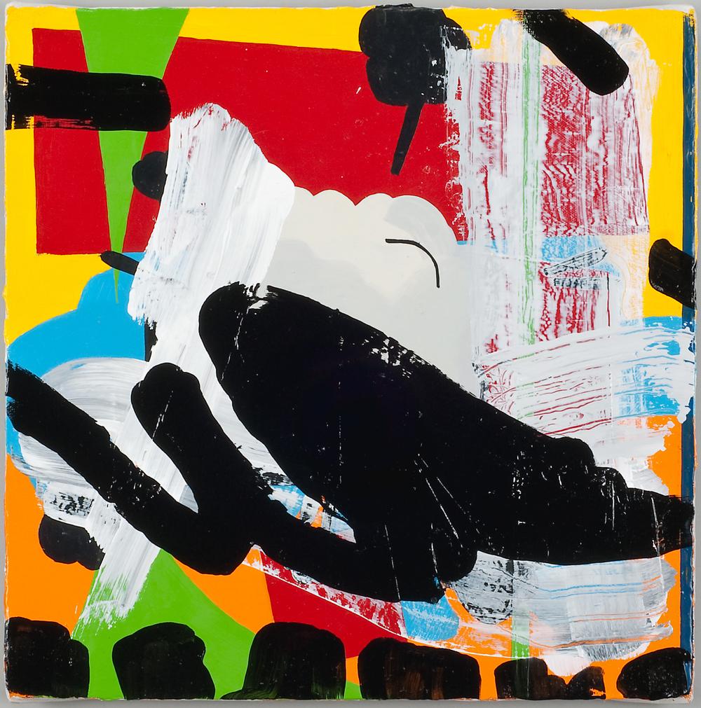 """""""J. Smith / Kelly / Lichtenstein / Et al."""""""