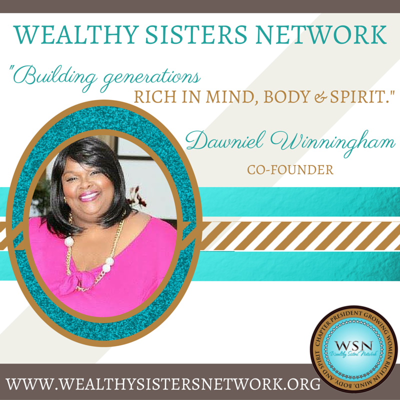Co Founder Badge - Dawniel Winningham4.png