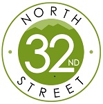 A SECOND LOOK is a proud supporter of the North 32ND Revitalization project.