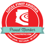 Change starts locally. Join the movement!