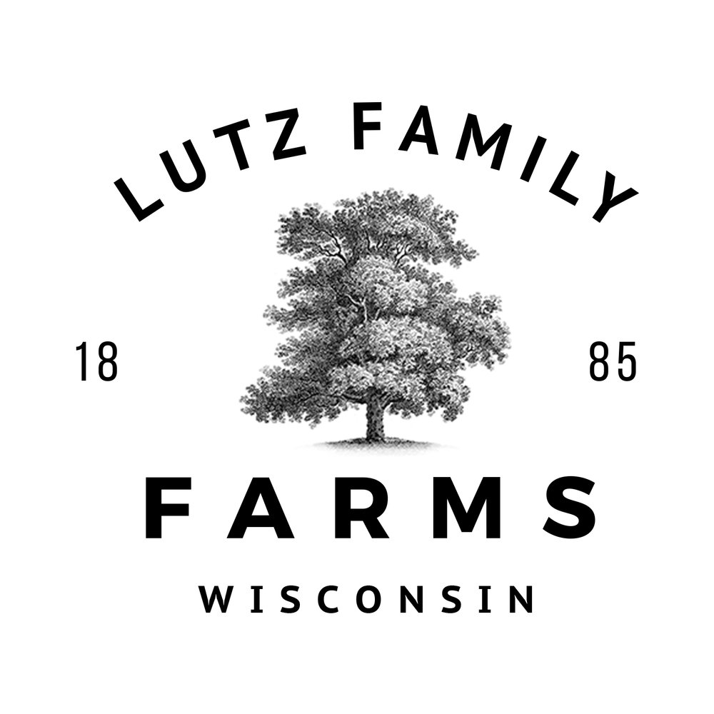 Family Farm Logo Design