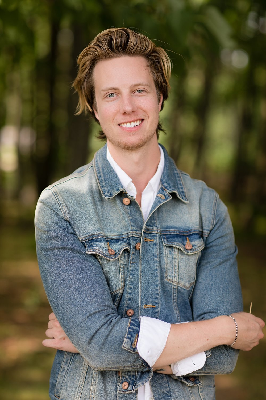 Matthew Hanson