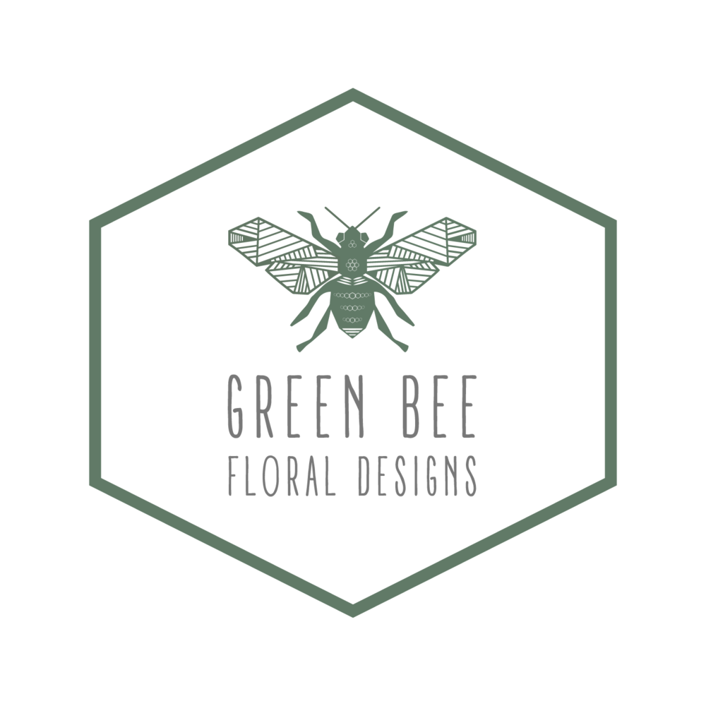 Green Bee Floral Designs