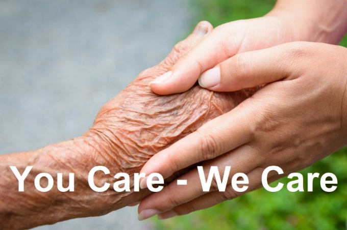 We ask what is important to you, and help you find the aged care that best meets your needs. -