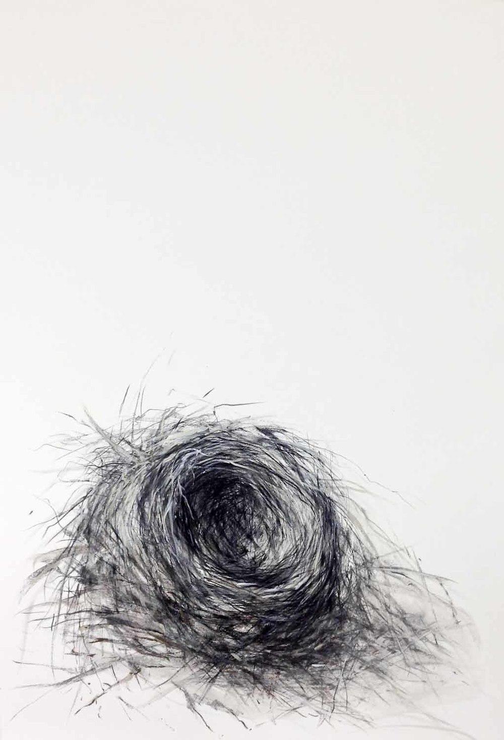 """""""le nid d'oiseau"""" (The Empty Nest; November 13, 2015)"""