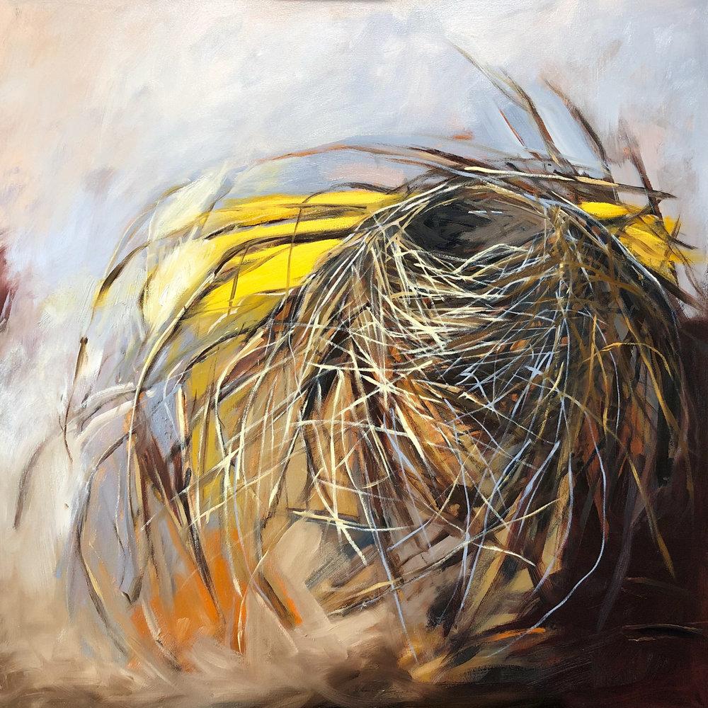 Autumnal Nest