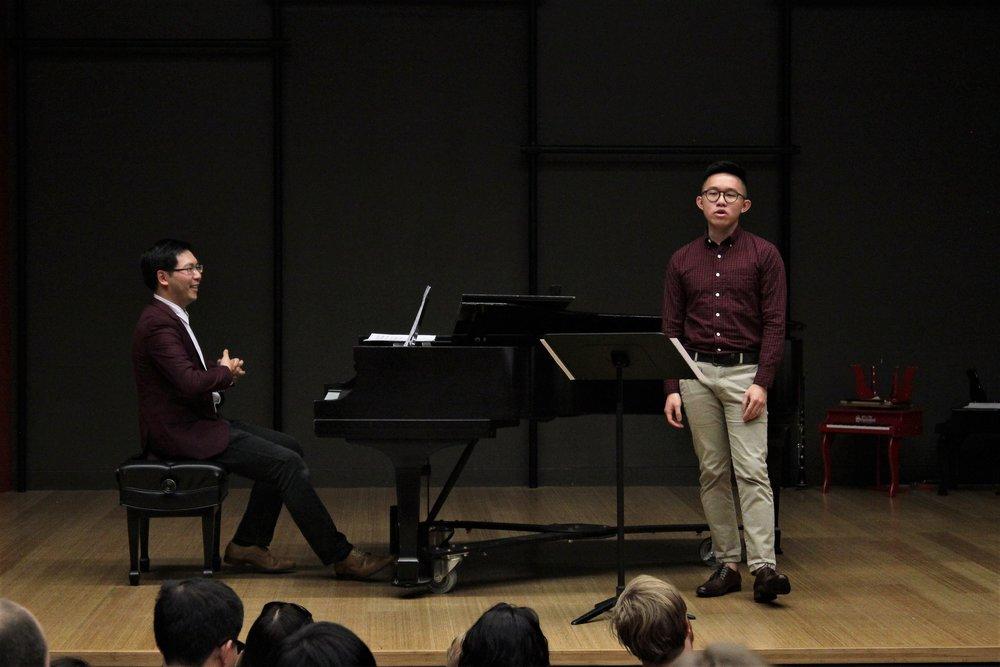 Collaborative Performances