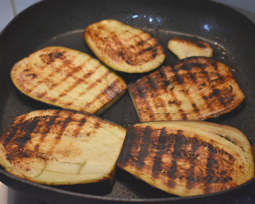 Eggplant grilling in pan.png