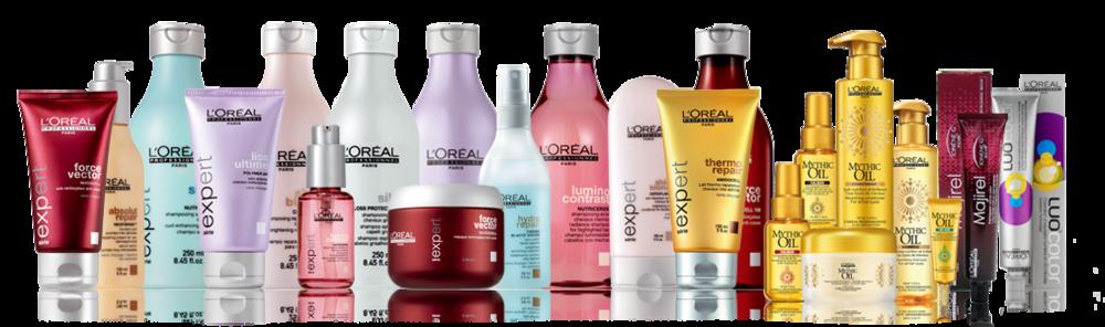 L'Oréal Professionel Hair Care