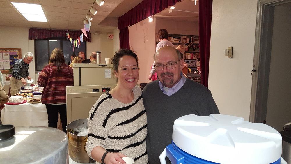 Rachel Cottrell and Rick Johnson 1.15.2017.jpg