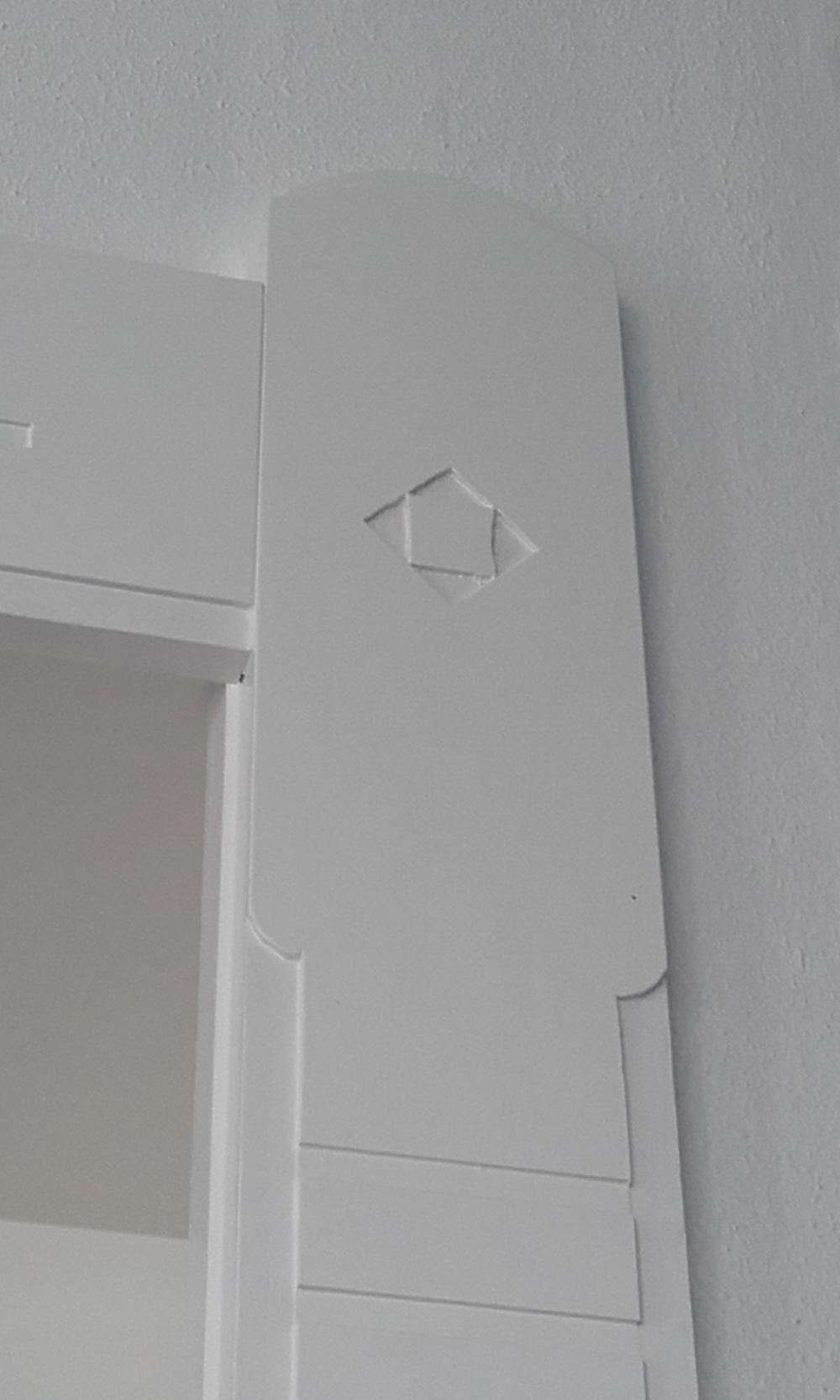 detail kamer en suite