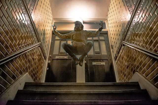 WoosaKush.  #wizard #create #share #design #explore #travel #Amsterdam #postthepeople #artofvisuals #befree #creativecontent #filmmaker #travelphotography #dark #coolkids