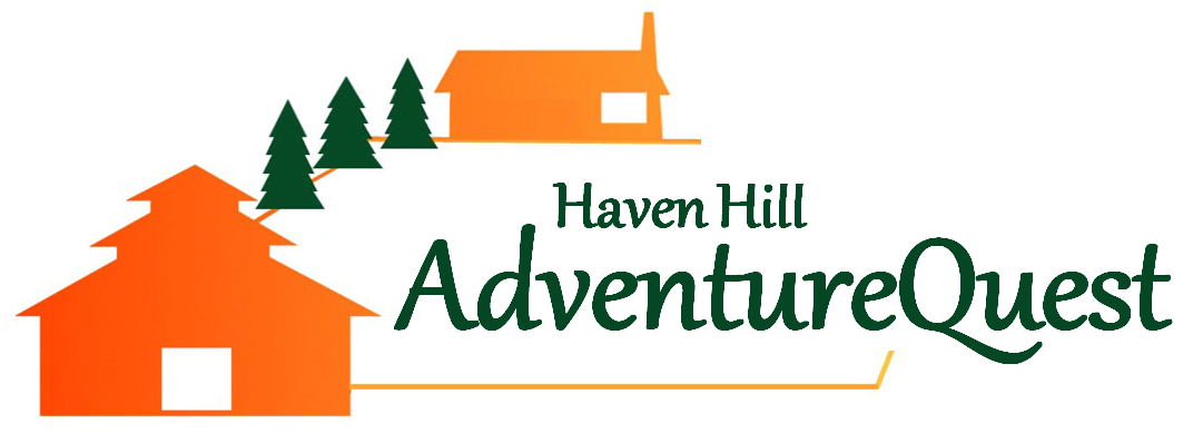 Haven Hill Adventure Quest