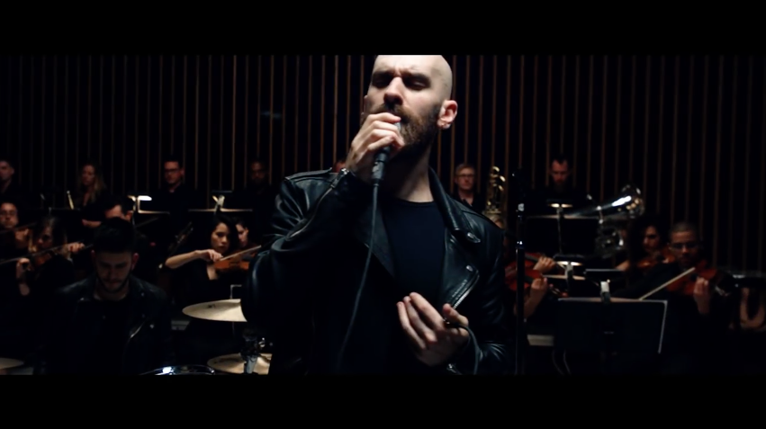 "X Ambassadors Music Video ""Unsteady"" for ""Me Before You"" Feature Film  March 2016  ·  Capitol Records"
