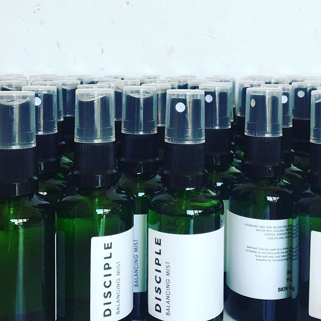 We're back in stock!! HUGE apologies for the delay, we have been busy preparing for an amazing retail partnership *details coming soon* plus an incredible response to @gemagain @obsmagazine article about our adaptogenic, prebiotic skincare. We have lots of exciting things coming up so watch this space and sign up to our weekly newsletter for more juicy details 🧡 . #naturalbeauty #naturalskincare #beauty #beautycommunity #skincare #skincareroutine #skin #makeupfree #makeupoptional #vegan #veganbeauty #veganskincare #crueltyfree #wellness #wellbeing #acne #anxiety #stress #faceoil #aromatherapy #adaptogens #london #indiebeauty #clean #cleanbeauty