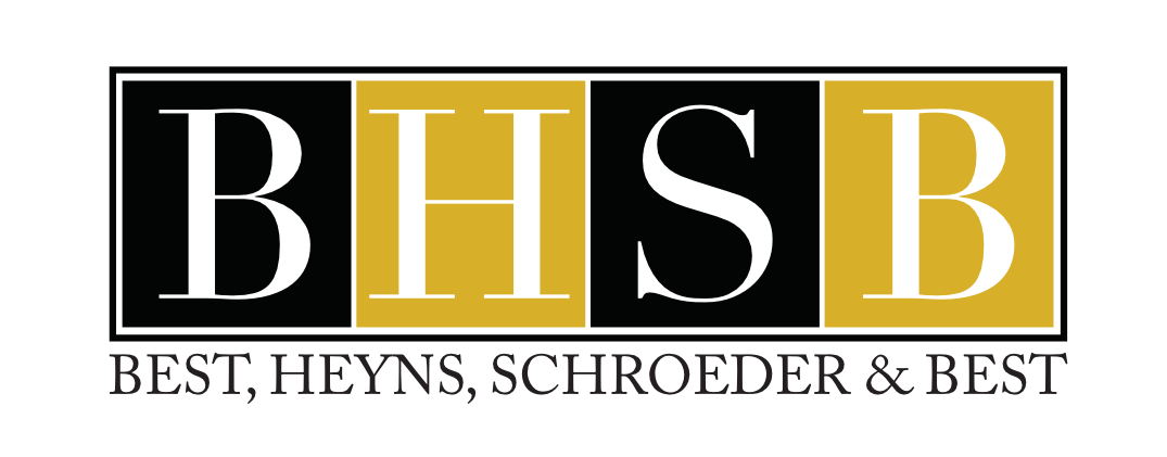 Best, Heyns & Schroeder P.C. Attorneys at Law