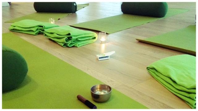 Happy morning meditation!