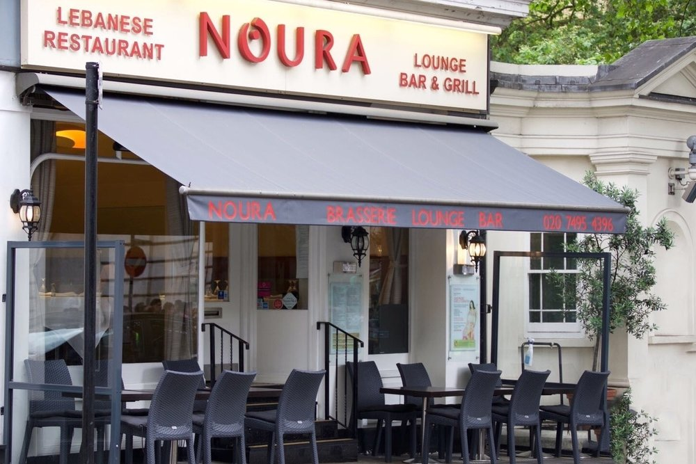 Noura Mayfair