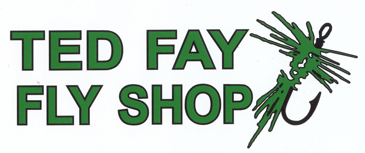 Ted Fay Fly Shop