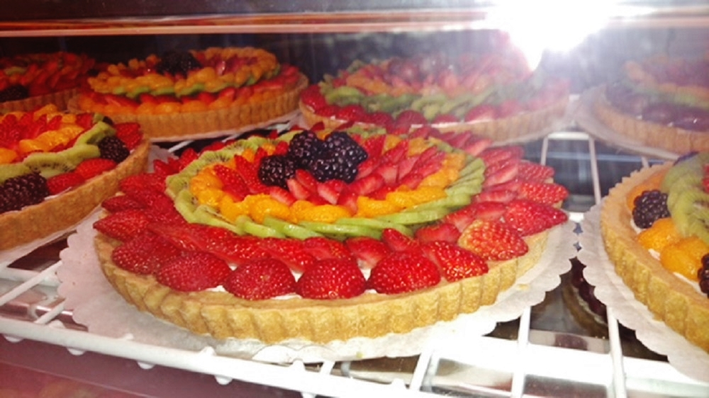 Tart Porn Photo by Rick Cox