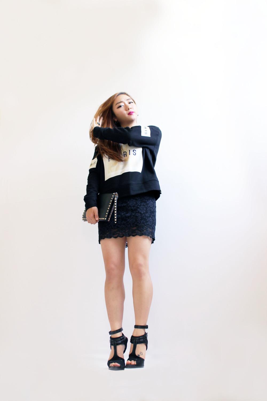 closet basics - the sweatshirt — (na) sujee da