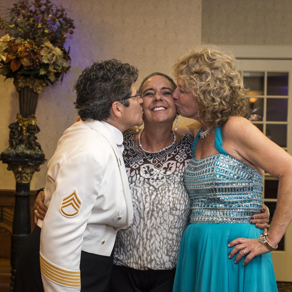Connecticut Lesbian Wedding