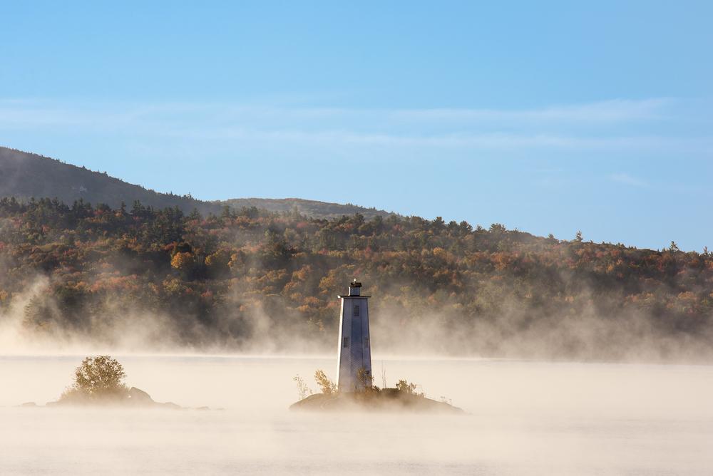 Loon Lighthouse