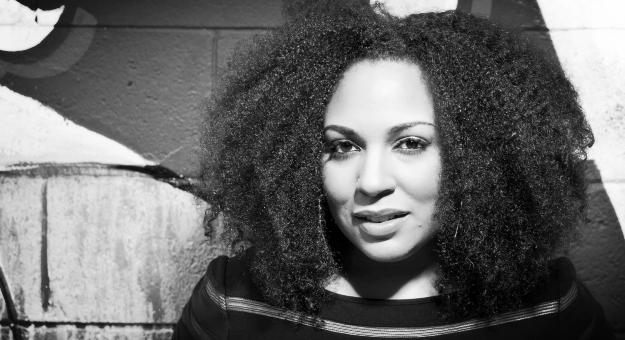 Jazz/Soul Artist, Chantae Cann