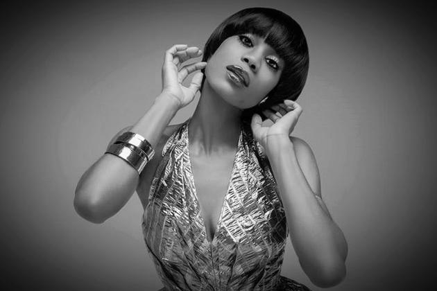 R&B Recording Artist, Algebra Blessett