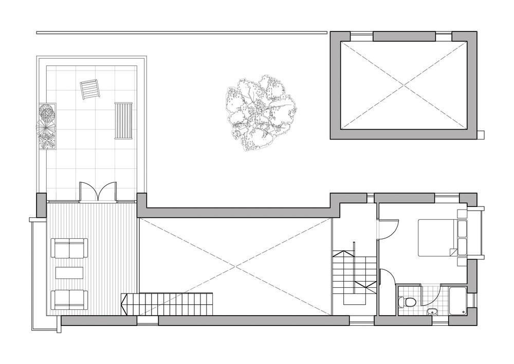 First Floor Plan