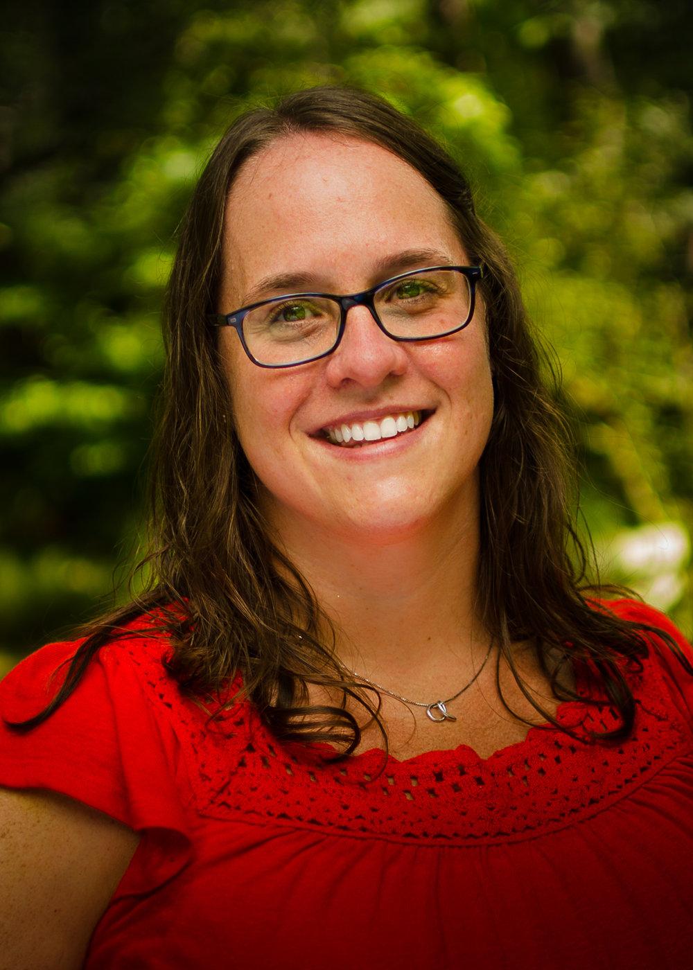 Amy Hinch  Assimilation & Hospitality Director  amy@fellowshipasheville.com