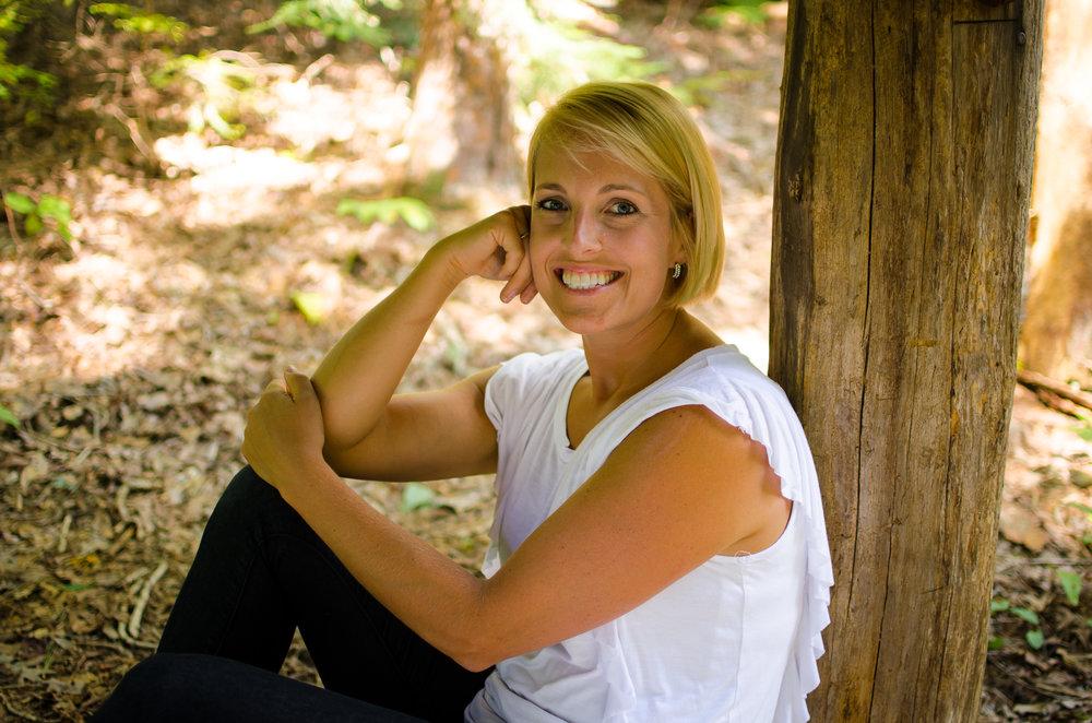 Leah Kaselak - Financial Administratorleah@fellowshipasheville.com