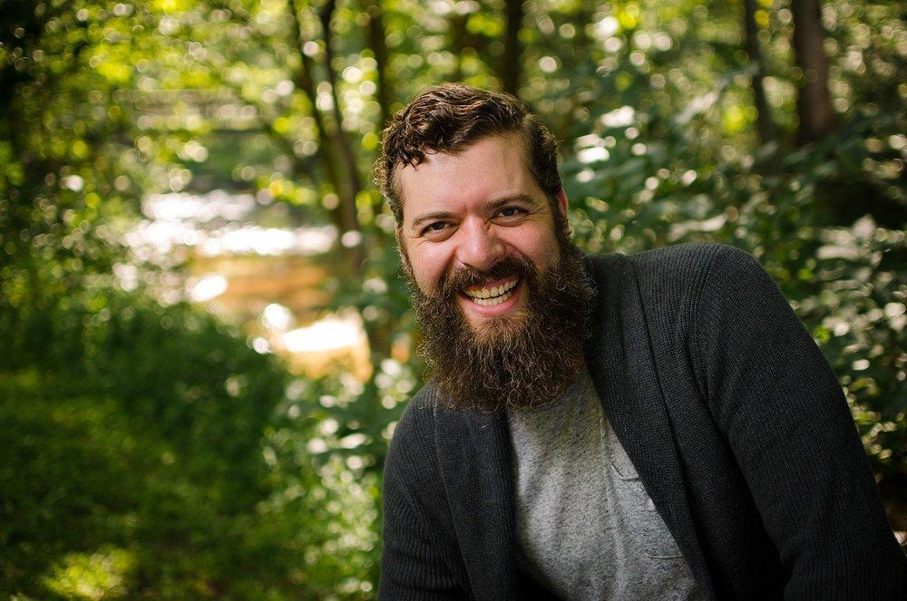 Cameron King - Worship Arts Pastorcameron@fellowshipasheville.com