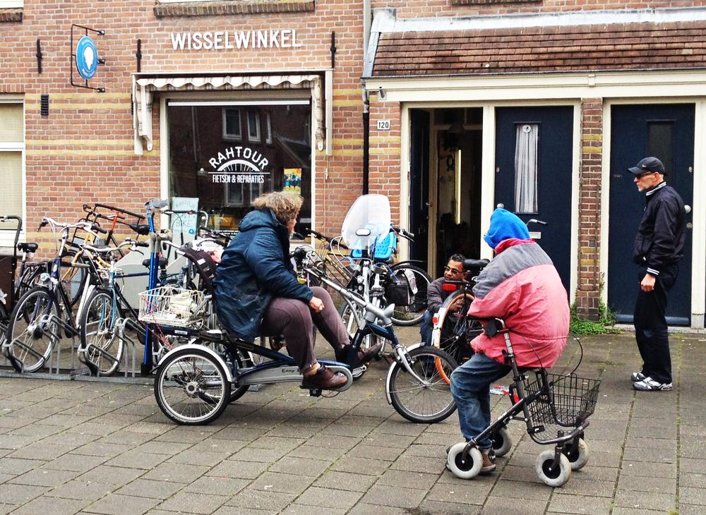 Wisselwinkel by Waarmakers Ontwerpers Fietsenwinkel voorkant.jpg