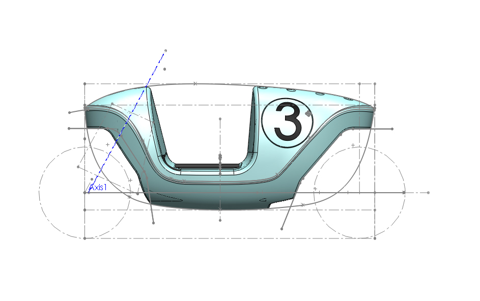 Waarmakers - Biosbased Electric Scooter Design Sketch - Topedo Body 43-met rechte hap naar boven lossend 2.JPG