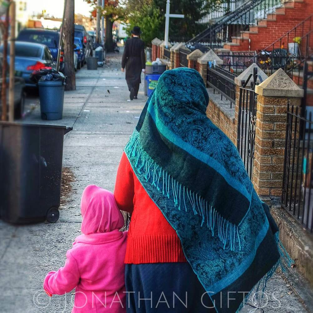 The Many Colors of BKNY (2014)