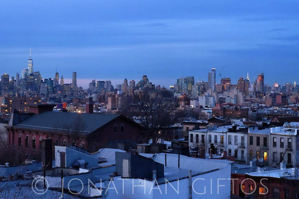 Twilight in BKNY (2015)