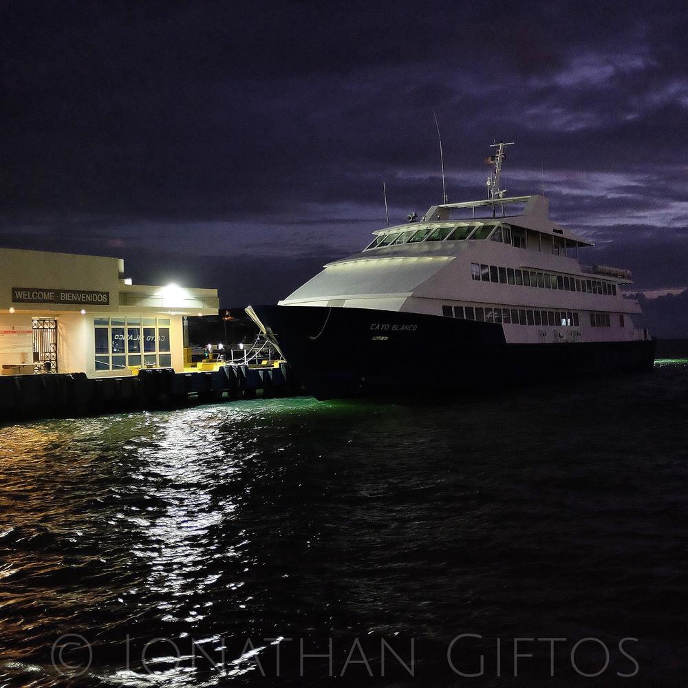 Ferry a Culebra (2015)