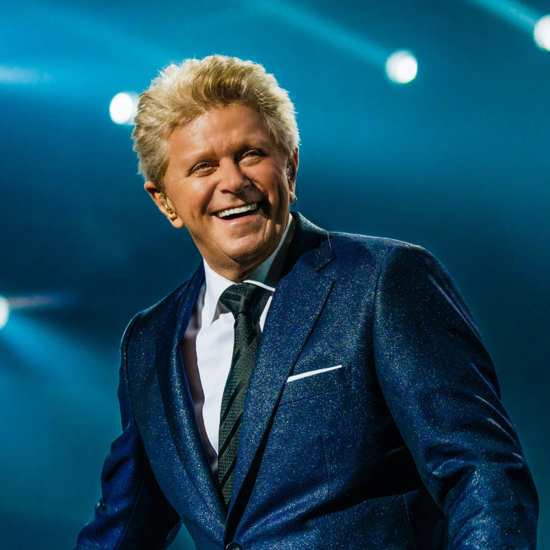 Peter CeteraAugust 11th - Doors 6pm. Headliner 9:00pm.$68 / $79 / $98 / $115 + applicable feesUnder 18 Must Be Accompanied by a Paying Adult.