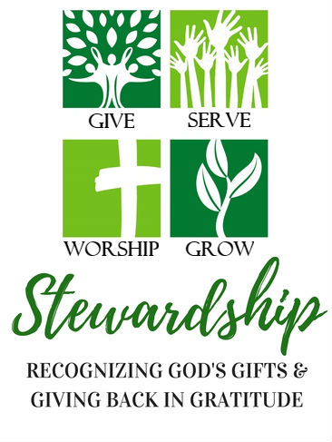 We hope you'll print off any of our 2019 Stewardship Campaign documents.Then bring your completed documents and join us on Sunday, November 11th when we gather together during the 9:00 and 10:45 services to share our love, joy and gratitude for Swiss Church.You are welcome to turn in your documents before the 11th if you won't be able to be in attendance on that date. -