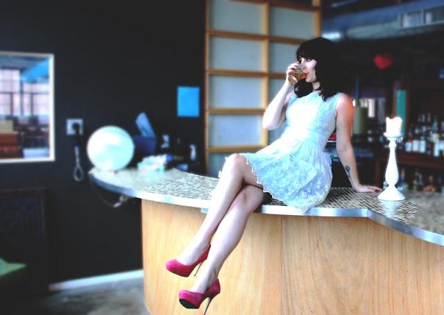 STL Fashion Blogger Brittany Browers Lace & Dagger