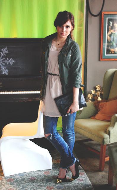 St. Louis Fashion Blogger Clr Mnstr Color monster clr-mnstr