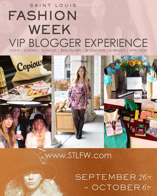 Saint Louis Fashion Week Bloggers