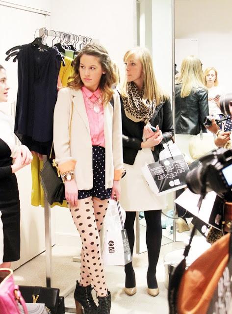 st. louis fashion week stlfw blogger trip