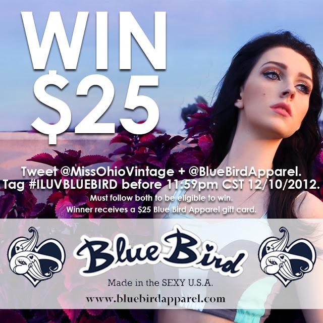 St. Louis Fashion Shopping Local Blue Bird Apparel