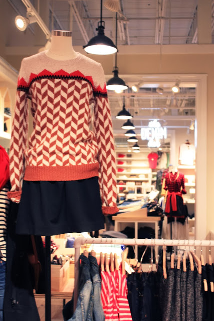 Madewell St. Louis Plaza Frontenac Hours Store New Opens