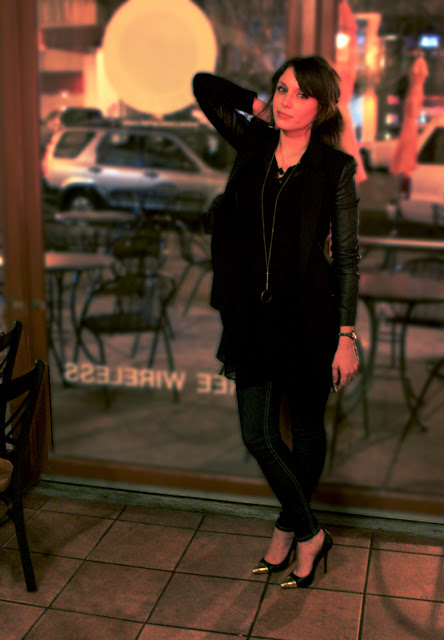 St. Louis Fashion Blogger Lindsay Pattan