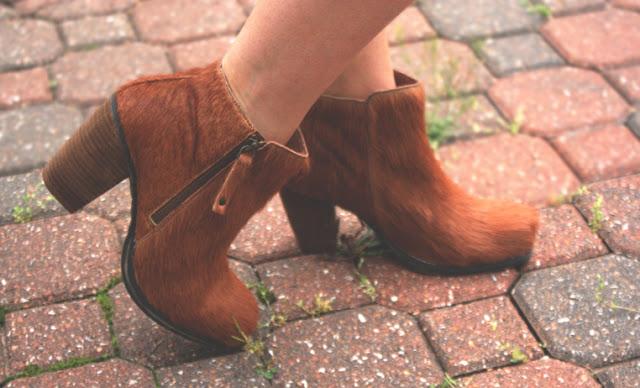 St. Louis Fashion Vogue Footwear